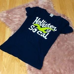 🔥3/30🔥 Y2K Hollister Co Shirt